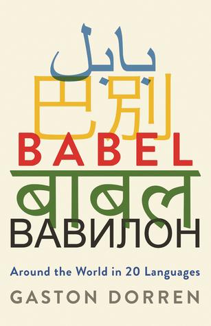 Babel, Gaston Dorren