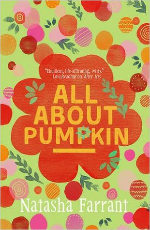 All About Pumpkin, Natasha Farrant