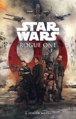 Star Wars: Rogue One, Matt Forbeck